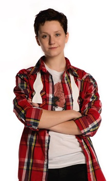 A picture of the character Adam Torres