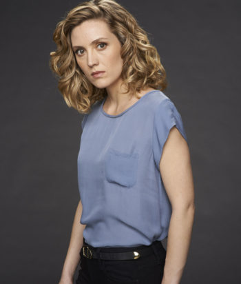 A picture of the character Delphine Cormier