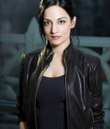 A picture of the character Kalinda Sharma