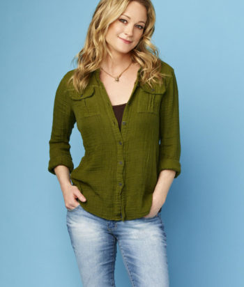 A picture of the character Stef Adams Foster