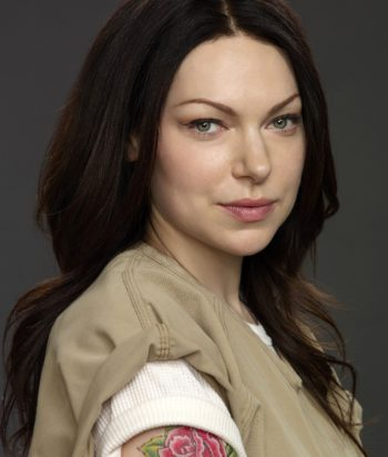 A picture of the character Alex Vause