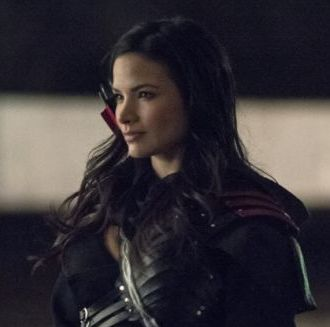 A picture of the character Nyssa al Ghul - Years: 2014, 2015, 2016, 2017, 2018, 2019, 2020