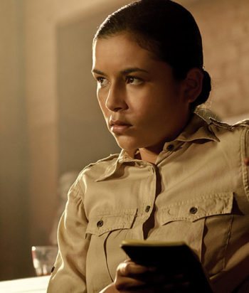 A picture of the character Adriana Mendez