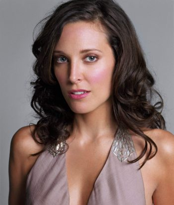 A picture of the character Dana Fairbanks - Years: 2004, 2005, 2006, 2007