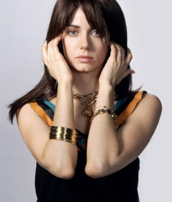 A picture of the character Jenny Schecter