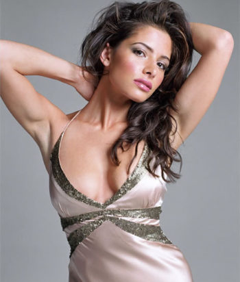 A picture of the character Carmen de la Pica Morales