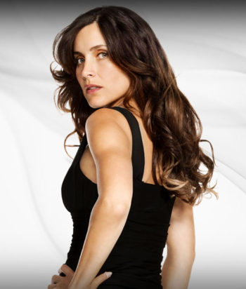 A picture of the character Marina Ferrer