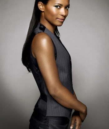 A picture of the character Tasha Williams