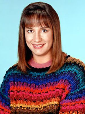 A picture of the character Jackie Harris - Years: 1988, 1989, 1990, 1991, 1992, 1993, 1994, 1995, 1996, 1997, 2018