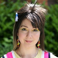 A picture of the character Charlotte Lau