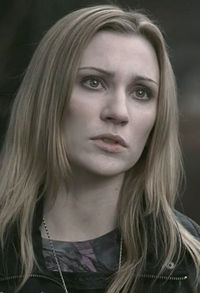 A picture of the character Lily Baker