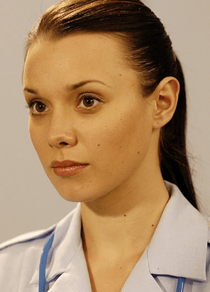 A picture of the character Maia Jeffries - Years: 2006, 2007, 2008, 2009, 2010, 2011, 2012
