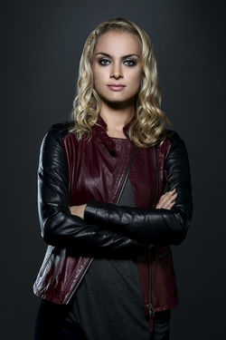 A picture of the character Tamsin
