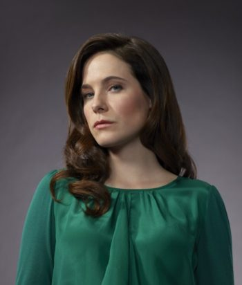 A picture of the character Alana Bloom