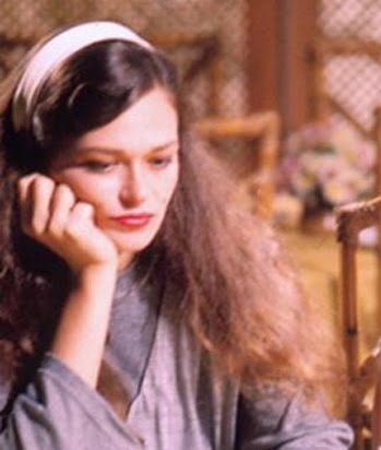 A picture of the character Cecília Cantanhede - Years: 1988