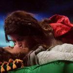 Ruby giving Dorothy's True Love's Kiss