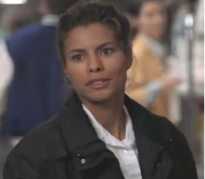 A picture of the character Sandy Lopez - Years: 2001, 2002, 2003, 2004