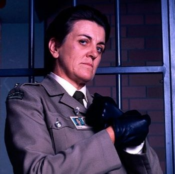 A picture of the character Joan Ferguson - Years: 1982, 1983, 1984, 1985, 1986