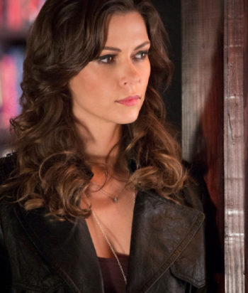 A picture of the character Nadia Petrova