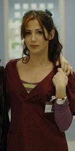 A picture of the character Esther Bruno