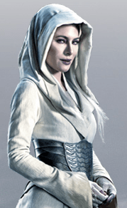 A picture of the character Stahma Tarr
