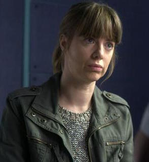 A picture of the character Catriona Shailes