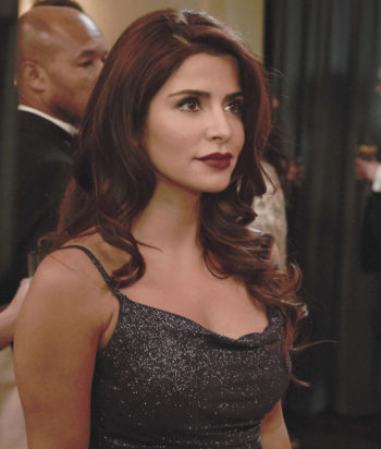 A picture of the character Felicity