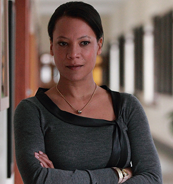 A picture of the character Kate McKenzie