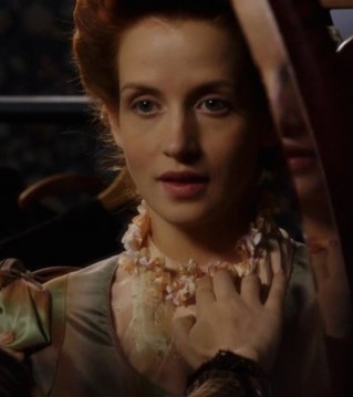 A picture of the character Adele