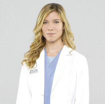 A picture of the character Leah Murphy