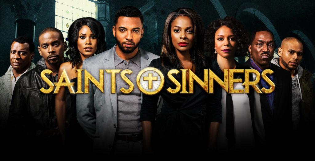 Saints & Sinners