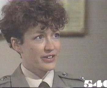 A picture of the character Terri Malone - Years: 1985