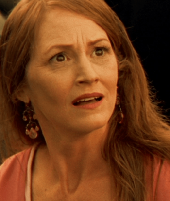 A picture of the character Julia Smith