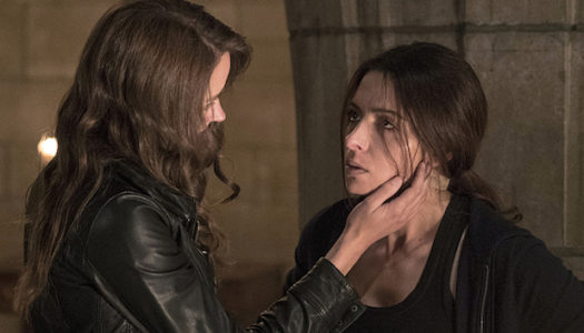 Lesbians Returning: Person of Interest
