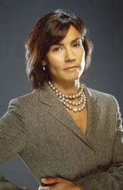 A picture of the character Arleen Gonzales