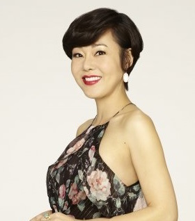 A picture of the character Karen Kim