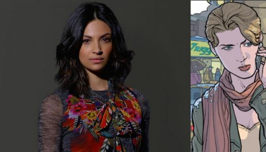 Supergirl to Introduce Maggie Sawyer