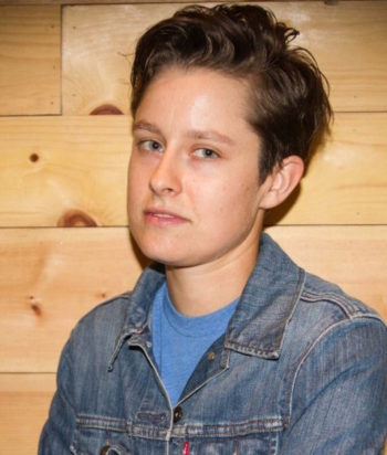 A picture of the character Rhea Butcher