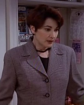 A picture of the character Debbie Buchman - Years: 1994, 1995, 1996, 1997, 1998, 1999