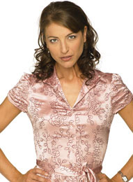 A picture of the character Shelley Bower - Years: 1999, 2000