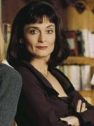 A picture of the character Lydia Brock - Years: 1992, 1993, 1995, 1996