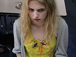 A picture of the character Cassie Ainsworth - Years: 2007, 2008, 2010, 2013