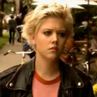 A picture of the character Lacey Haraway