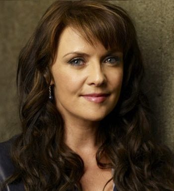 A picture of the character Helen Magnus - Years: 2008, 2009, 2010, 2011