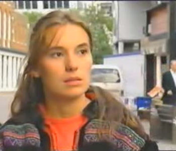 A picture of the character Holly Hart - Years: 1997, 1998, 1999