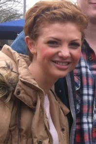 A picture of the character Chloe Wilkinson