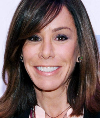 A picture of the character Melissa Rivers