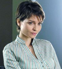 A picture of the character Zoya Ravitch