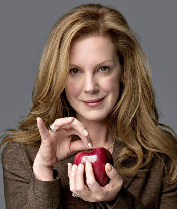 A picture of the character Celia Hodes