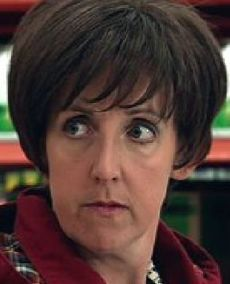 A picture of the character Hayley Cropper
